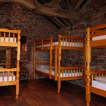 bunk-accommodation
